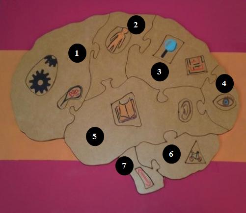 puzzle numéroté image